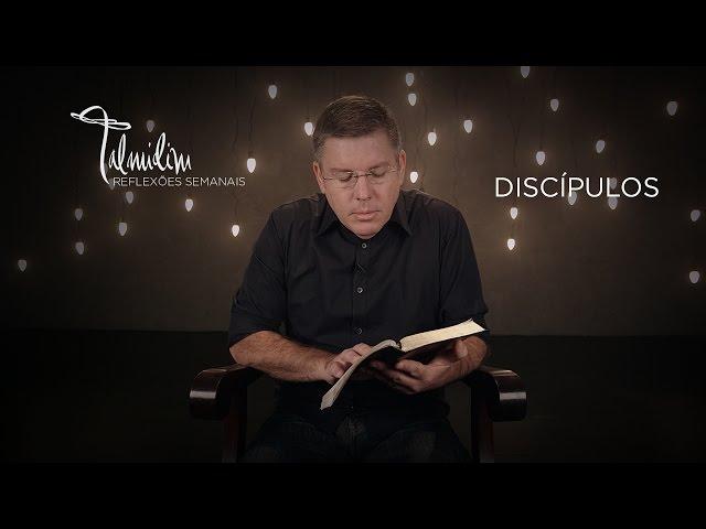 Ed René Kivitz - TALMIDIM 2014: #52 Discípulos