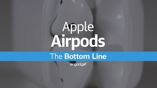 Apple AirPods: Pros and Cons