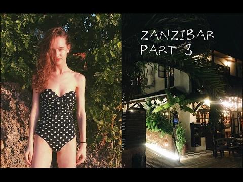ZANZIBAR trip ! Приключения на ЗАНЗИБАРЕ: что посмотреть, куда поехать