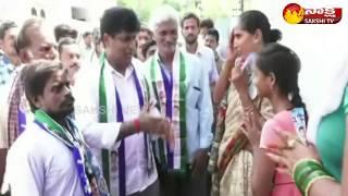 YSRCP Leader Participates Ravali Jagan - Kavali Jagan Programme in Nidadavolu - netivaarthalu.com
