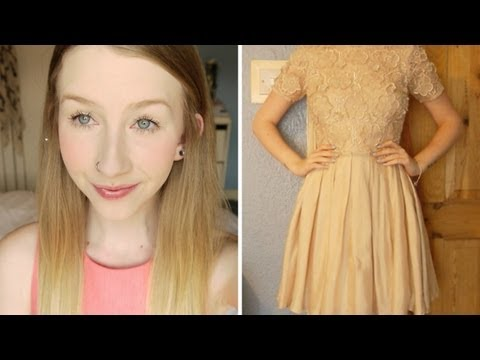 Prom Advice � Dress, Hair, Makeup, Accessories & Date
