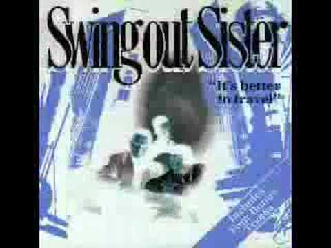 Swing Out Sister After Hours video