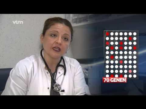 onderzoek naar borstkanker