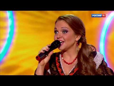 Марина Девятова   Я- деревенская