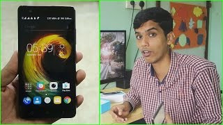 Lenovo Vibe K5 Note Frank Unboxing - My Initial Impressions & Thoughts!