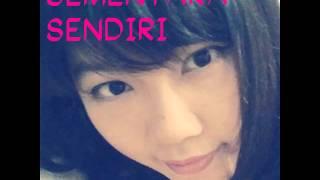 Sementara Sendiri Geisha ost Single English Lyrics on Description Box below Meilip cover version