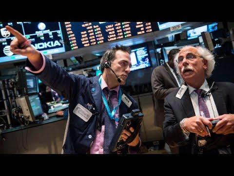 Dow near 17,000 ... so what?