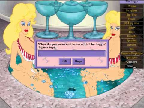 Leisure Suit Larry Love For Sail Vicky Download Leisure Suit ...
