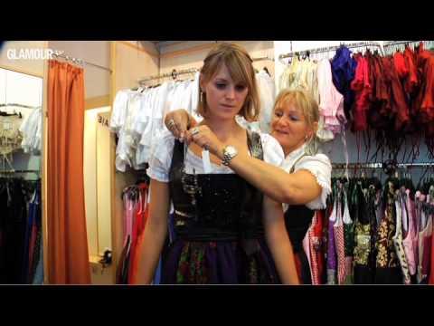 Spieth /& Wensky Damen Trachten Strick Jacke Janker Detroit rot natur XS-XXXL