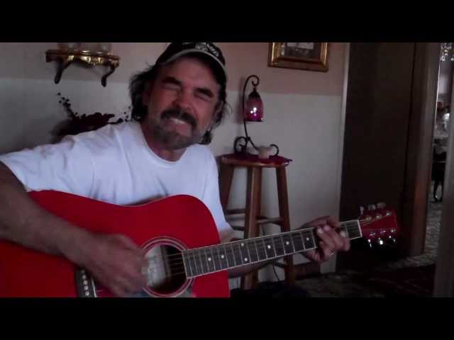 Jamie's Dad Sings the Blues