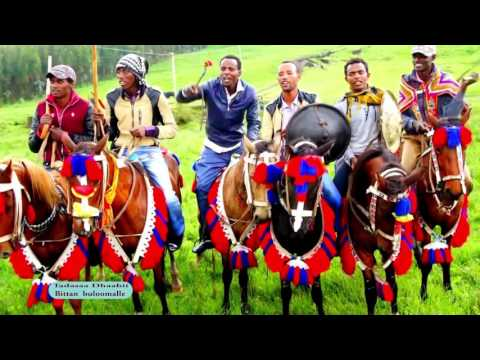 **NEW**Oromo/Oromia Music (2016) Tadasaa Dhaabii - Bittan Buloomalle