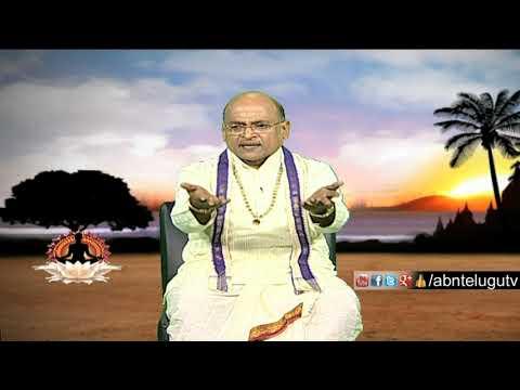 Garikapati Narasimha Rao about RTC Bus Mishaps | Nava Jeevana Vedam | Episode 1390