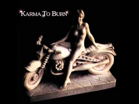 Karma To Burn - Ma Petit Mort