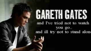 Watch Gareth Gates One And Ever Love video