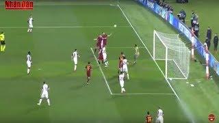 Tin Thể Thao 24h Hôm Nay (21h - 10/3): Vòng 28 Serie A - AS Roma Giữ Chắc Vị Trí Top 4