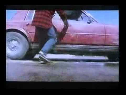 The Hitcher (1986) trailer (Cannon Films)