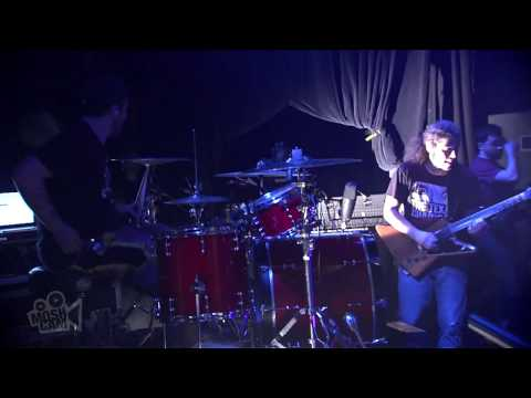 Coheed And Cambria - Key Entity Extraction I: Domino The Destitute (Live @ Sydney, 2013)