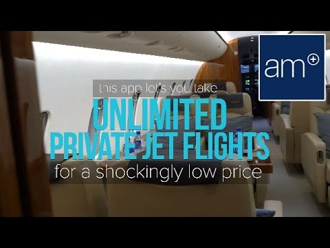 JetSmarter - Affordable Private Jet Travel For You?!
