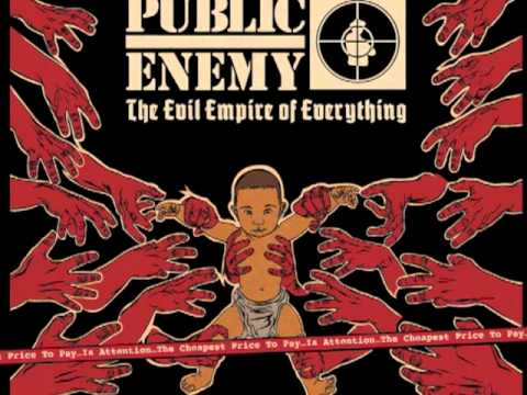 Public Enemy 31 Flavors