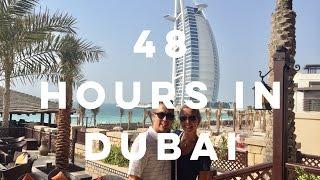 48 HOURS IN DUBAI  | SEPTEMBER 2016 | GOPRO HERO 3+