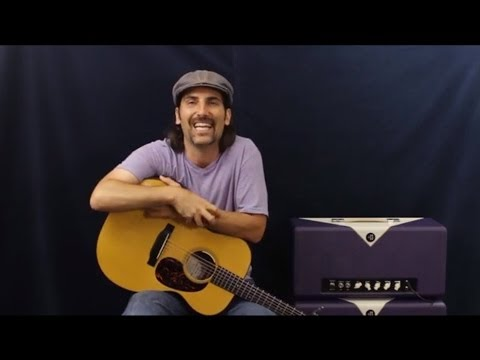American Authors - Best Day Of My Life - Acoustic Guitar Lesson - How To Play - EASY