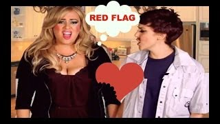 Top 10 Red Flags! Don