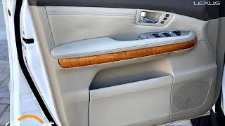 2008 Lexus  RX 350 clean title  - Desert Auto Dealer