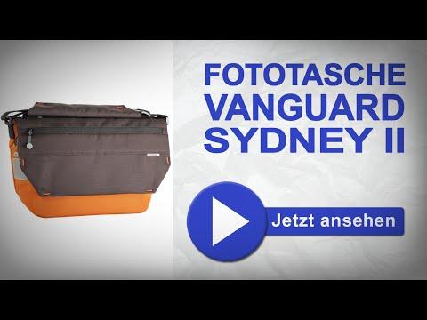 Vanguard Sydney II Kameratasche | marcusfotos.de