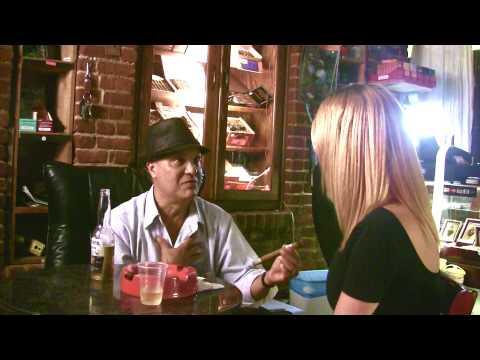 Hoboken Cigars Don Donato Interview