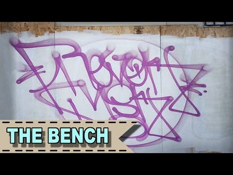 GRAFFITI: TIPS FOR TAGS
