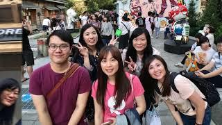 Friends X Tainan X Vlog 台南美食文創輕旅行