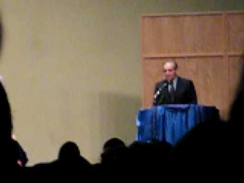 Bob Woodward remembers W. Mark Felt (aka Deep Throat)