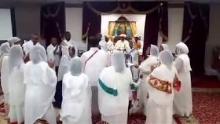 Tsadkan Sema'etat | Ethiopian Orthodox Tewahedo Mezmur