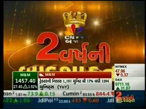 CNBC Bajar Closing Bell, 01 July 2016 - Mr. Ruchit Jain, Angel Broking