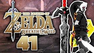 DAS DUNKLE MASTER SCHWERT! ⚔ #41 • Let's Play Zelda: Breath of the Wild