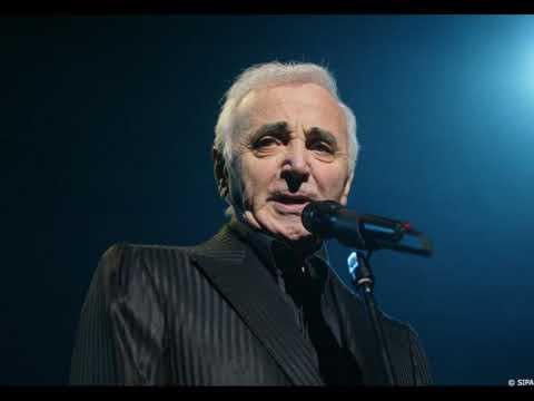 Charles Aznavour - Aime-moi