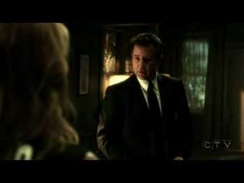 Anthony LaPaglia in CSI 08.06 Who and What - Scene 2 Video