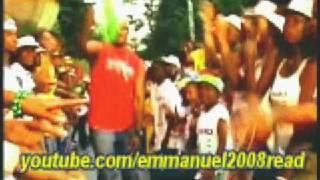Legend Ou Pa Kapab Anko Kanaval 2008