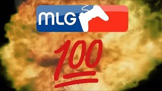 MLG - 100 SUBSCRIBES