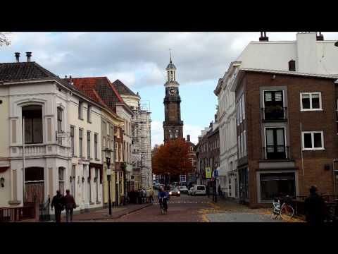 Vaartocht VOR Deventer Zutphen 23 okt 2013