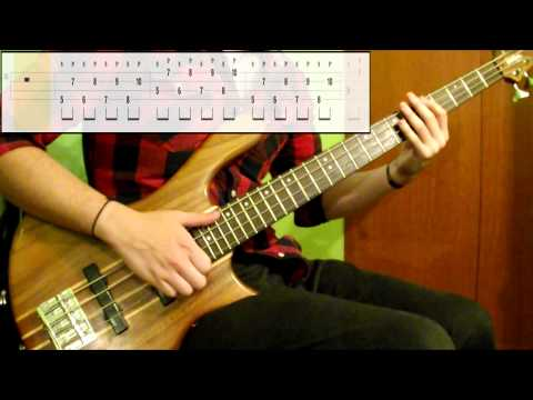 Lesson Bass - Basic String Pop Practice 1