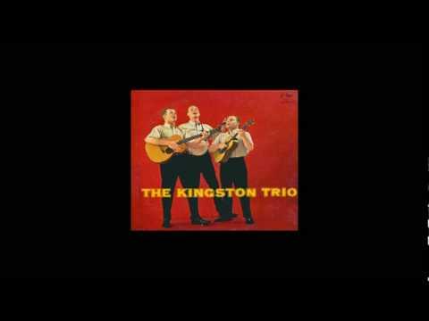 Kingston Trio - Fast Freight
