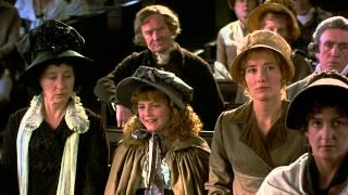 Sense and Sensibility (1995) - Official Trailer