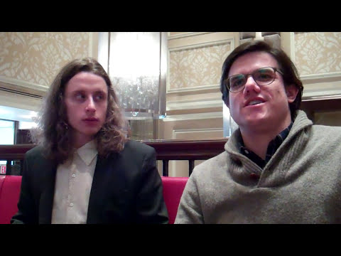 Tribeca Interview: Rory Culkin & Lou Howe on