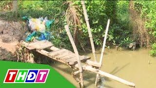THDT - Phát hiện xác chết trong ao cá (Thanh Bình - Đồng Tháp)