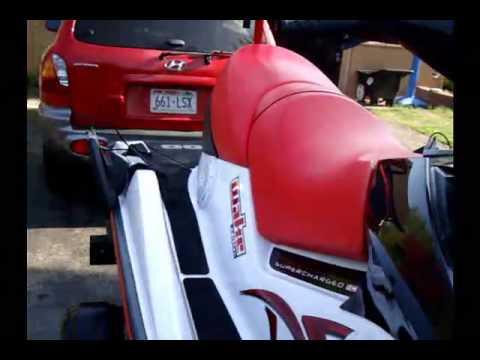 Pwc Seadoo Jet Ski Stereo How To Make Amp Do Everything