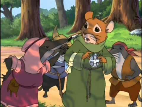 Redwall Season 1 Episode 7 HQ