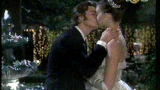 The Diary Princess last kiss