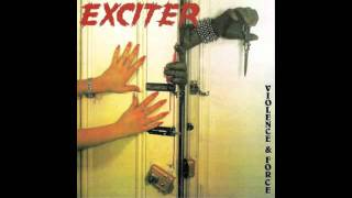 Watch Exciter Saxons Of The Fire video