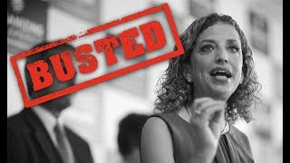 Wasserman Schultz's Office BUSTED in Odd Call to DNC Fraud Lawsuit Attorneys